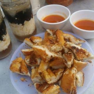 Bánh mì nướng của hienrua28 tại Chợ Nhớn, Thành Phố Bắc Ninh, Bắc Ninh - 1045549