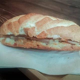 bánh mì ông tí Đà Nẵng  của luphucanhdung tại 23 Lê Thị Riêng, Bến Thành, Quận 1, Hồ Chí Minh - 1153514
