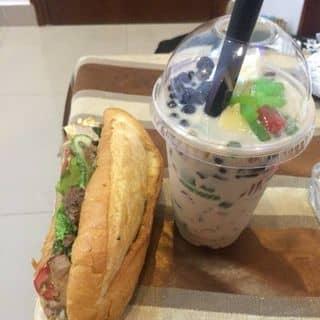 Bánh mì phượng của dinosaur tại 2B Phan Châu Trinh, Thành Phố Hội An, Quảng Nam - 534722