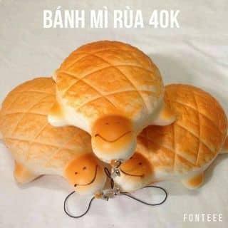 Bánh mì rùa của thule73 tại Hồ Chí Minh - 3261676