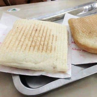 Bánh mì tam giác của luoiluoi2 tại 293 Lương Ngọc Quyến, Quang Trung, Thành Phố Thái Nguyên, Thái Nguyên - 1608367