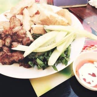 Bánh mì thịt nướng của bisino01082000 tại Vĩnh Yên, Thành Phố Vĩnh Yên, Vĩnh Phúc - 1266089