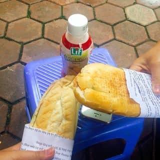 Bánh mì thổ nhĩ kỳ của hoangdieu.linh.948 tại Đối diện 130 Vừ A Dính, Đoàn Kết, Thị Xã Lai Châu, Lai Châu - 607356