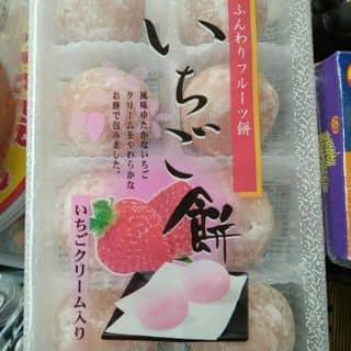 Bánh mochi dâu Đài Loan của niti12 tại Hồ Chí Minh - 2923608