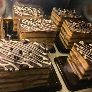 Bánh mousse socola của moon_sea tại Đắk Lắk - 2637548