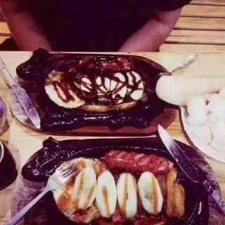 Bánh mỳ chảo của dinhmaiths tại Hải Thượng Lãn Ông, Thành Phố Ninh Bình, Ninh Bình - 416666