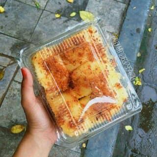 Bánh mỳ của truonghalinh tại Hà Tĩnh - 1011050