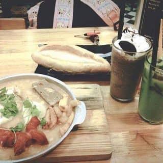 Bánh mỳ bò bít tết của pav0609 tại 20 Lê Đại Hành, Thành Phố Thái Bình, Thái Bình - 628352