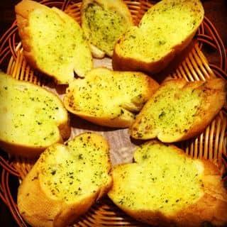 Bánh mỳ bơ tỏi  của hienle.1296 tại 1 Lê Thánh Tông, Quận Ngô Quyền, Hải Phòng - 735091