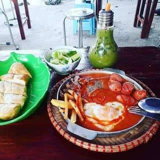 Bánh mỳ chảo Hà Nội của nguyenhung1754 tại Vĩnh Yên, Thành Phố Vĩnh Yên, Vĩnh Phúc - 3129486