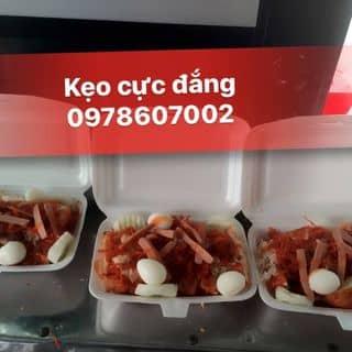 Bánh mỳ nướng muối ớt - trà sữa của dangeekeo tại Thanh Hóa - 904291