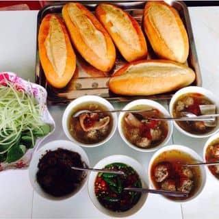 Bánh mỳ xíu mại của ngoc20_04 tại 33 Hoàng Diệu, Phường 5, Thành Phố Đà Lạt, Lâm Đồng - 2197192