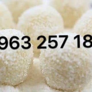 Bánh nếp khoai lang phủ dừa k dầu mỡ của keos2c2 tại Tp. Hoà Bình, Thành Phố Hòa Bình, Hòa Bình - 1176453