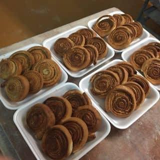 Bánh ngọt nữa nhé...! của bangmau tại Vincom Plaza Việt Trì , Hùng Vương, Thành Phố Việt Trì, Phú Thọ - 1618221