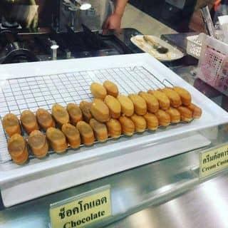 Bánh nhân phomai và nhân socola Thái thơm ngọt của tatoovan tại Thái Bình - 1232619