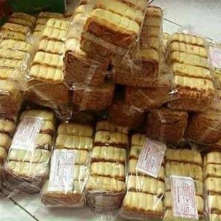 Bánh nướng Cao Bằng của voohinh tại 20 Lương Ngọc Quyến, Thành Phố Thái Nguyên, Thái Nguyên - 2669077