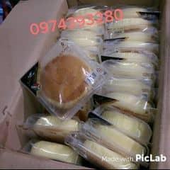 Ai ăn bánh để em ship luôn nàôoo😘😘  Bánh Phô mai ông già của Hàn Quốc🎉 Rất thích hợp dành cho các tín đồ mê phô mai như mình😌 Đảm bảo siêu ngon luôn ạ👍  Có khi ăn một cái phải ăn thêm vài cái nữa í. Giá: 35k/1 cái ☎: 0974393280  Imess: 0983590347  Freeship các khu vực quanh Cầu Giấy dưới 3km Freeship trường Đại Học Thăng Long. Nhận buôn số lượng lớn❕❕ #cheesecake #koreanfood #lozihanoihanoi