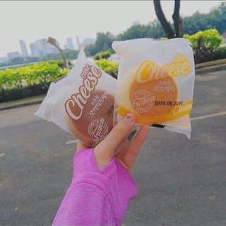 Bánh phô mai ông già mini của minhthu128 tại Hồ Chí Minh - 2952337