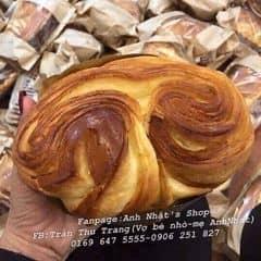 Bánh phomai ngàn lớp của Vợ BéNhỏ tại Anh Nhật's Shop - 2672342