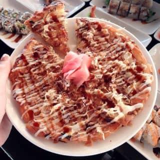 Bánh pizza nhật của vanbarbie63 tại 138 Đinh Công Tráng, Lê Mao, Huyện Vĩnh Tường, Vĩnh Phúc - 237112