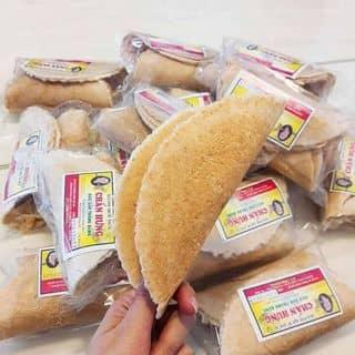 Bánh quế dừa  của nungoc21 tại Hoàng Minh Giám, Quận Gò Vấp, Hồ Chí Minh - 3180219