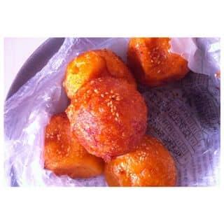Bánh rán của huyentran8199 tại Phố Mía, phường Ninh Khánh, Thành Phố Ninh Bình, Ninh Bình - 600304