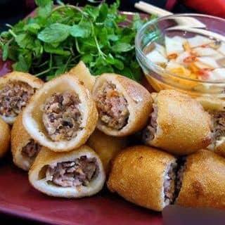 Bánh rán nhân thịt trứng của nubabes2 tại Hồ Chí Minh - 2006581