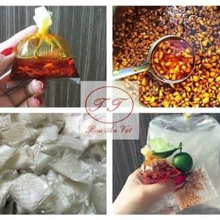Bánh sate tỏi tắc của huyenchaien272 tại Hồ Chí Minh - 2674995
