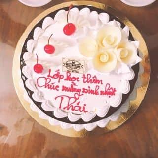 Bánh sinh nhật của ngocan061299 tại 85M Nguyễn Thái Học, Trần Phú, Thị Xã Hà Giang, Hà Giang - 797858