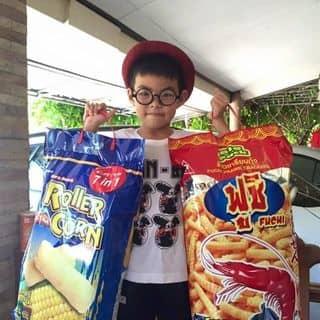 Bánh snack khổng lồ của trinhhuynh2187 tại Hồ Chí Minh - 1636874
