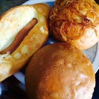 Bánh sôcla, bánh dừa, bánh mì xúc xích của voi.kol tại 131 Nguyễn Viết Xuân, Thành Phố Phủ Lý, Hà Nam - 486501