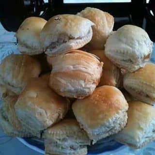 Bánh sừng trâu , chuẩn hương vị châu Âu , nhân socola hoặc nhân phô mai trái cây của khanguyen43 tại Shop online, Huyện Ngã Năm, Sóc Trăng - 2154314