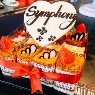 Bánh Symphony của binhnguyen89 tại 6 Quang Trung, phường 10, Quận Gò Vấp, Hồ Chí Minh - 4201264