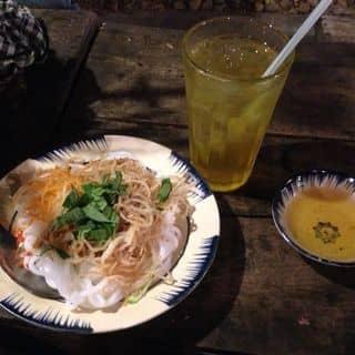 Bánh tằm bì của romlep tại 227/15A Trần Bình Trọng, Quận Ninh Kiều, Cần Thơ - 867585
