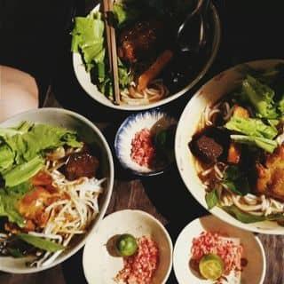 Bánh tằm gà cay cay của vyminn tại 227/15A Trần Bình Trọng, Quận Ninh Kiều, Cần Thơ - 412877