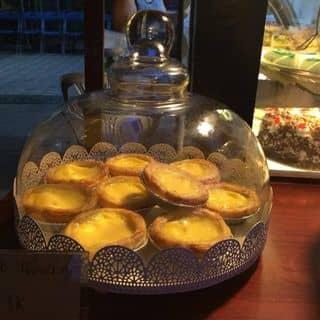 Bánh tart trứng của nguyenthuychi1 tại Lô3F1 - Lê Thiện Tứ - Đông Xuyên - Long Xuyên An Giang , Thành Phố Long Xuyên, An Giang - 849932