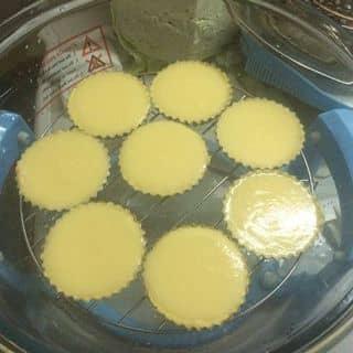 Bánh tart trứng thơm ngon nhà làm nhé!!!mại zô😁😁😁 của thanhphong148 tại Hồ Chí Minh - 2900714