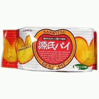 Bánh trái tim genji pie của yuristore tại Hồ Chí Minh - 1510409