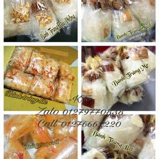 Bánh tráng của khanhtrinh10 tại Kiên Giang - 1792832