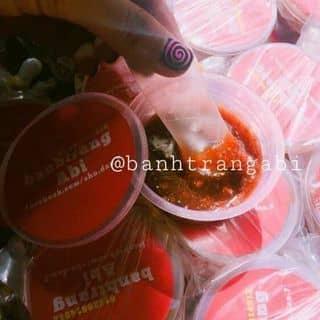 Bánh tráng Abi satế muối ớt của nguyenhuyen1044 tại Thị Trấn Năm Căn, Huyện Ngọc Hiển, Cà Mau - 3340705