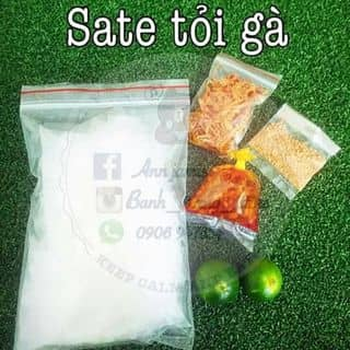 Bánh tráng Ann Jamie của monkhoi937 tại Tiền Giang - 727956