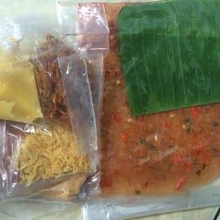 Bánh tráng bơ  của thaonguyen91213 tại Tình lộ 824,  Thị Trấn Đức Hòa, Huyện Đức Hòa, Long An - 871456