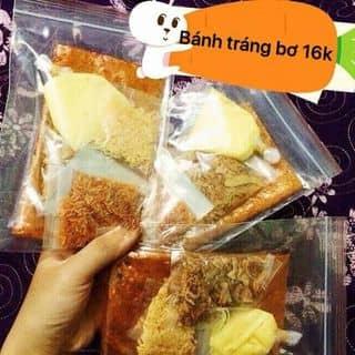 Bánh tráng bơ của betuyen9 tại Long An - 2590171