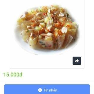 Bánh tráng bơ của rinhuynh tại Hồ Chí Minh - 841455