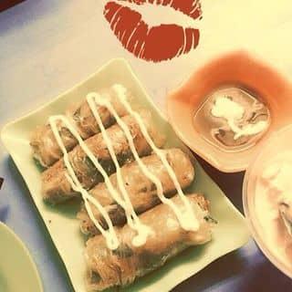 💋💋Bánh tráng bơ me💋💋 của quynhanhhihi1 tại Bãi Sậy, Thành Phố Hưng Yên, Hưng Yên - 1576578