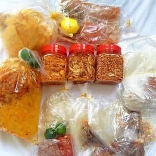 Bánh tráng bơ và ớt tắc của gy9q4 tại Gia Lai - 2337654