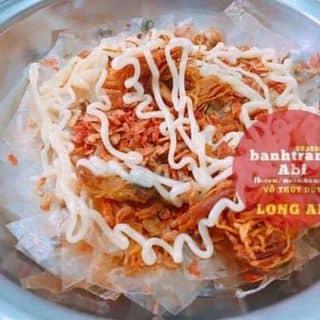 Bánh tráng bơ và satế nha của mongsscamss tại Trà Vinh - 3763006