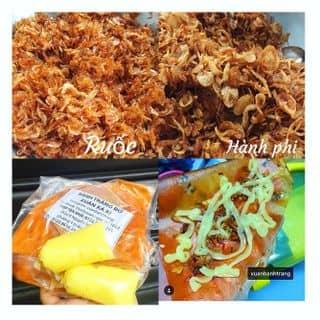 Bánh tráng bơ xuân xá xị  của pepokute500 tại An Giang - 1226433