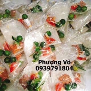 Bánh tráng các loại của vothinganphuong011192 tại Hồ Chí Minh - 2893651