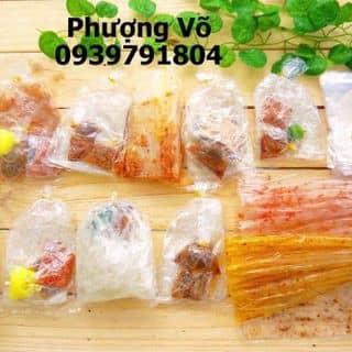 Bánh tráng các loại của vothinganphuong011192 tại Hồ Chí Minh - 2908326